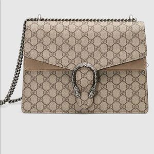 Gucci Dionysus Medium size- picture's coming soon!